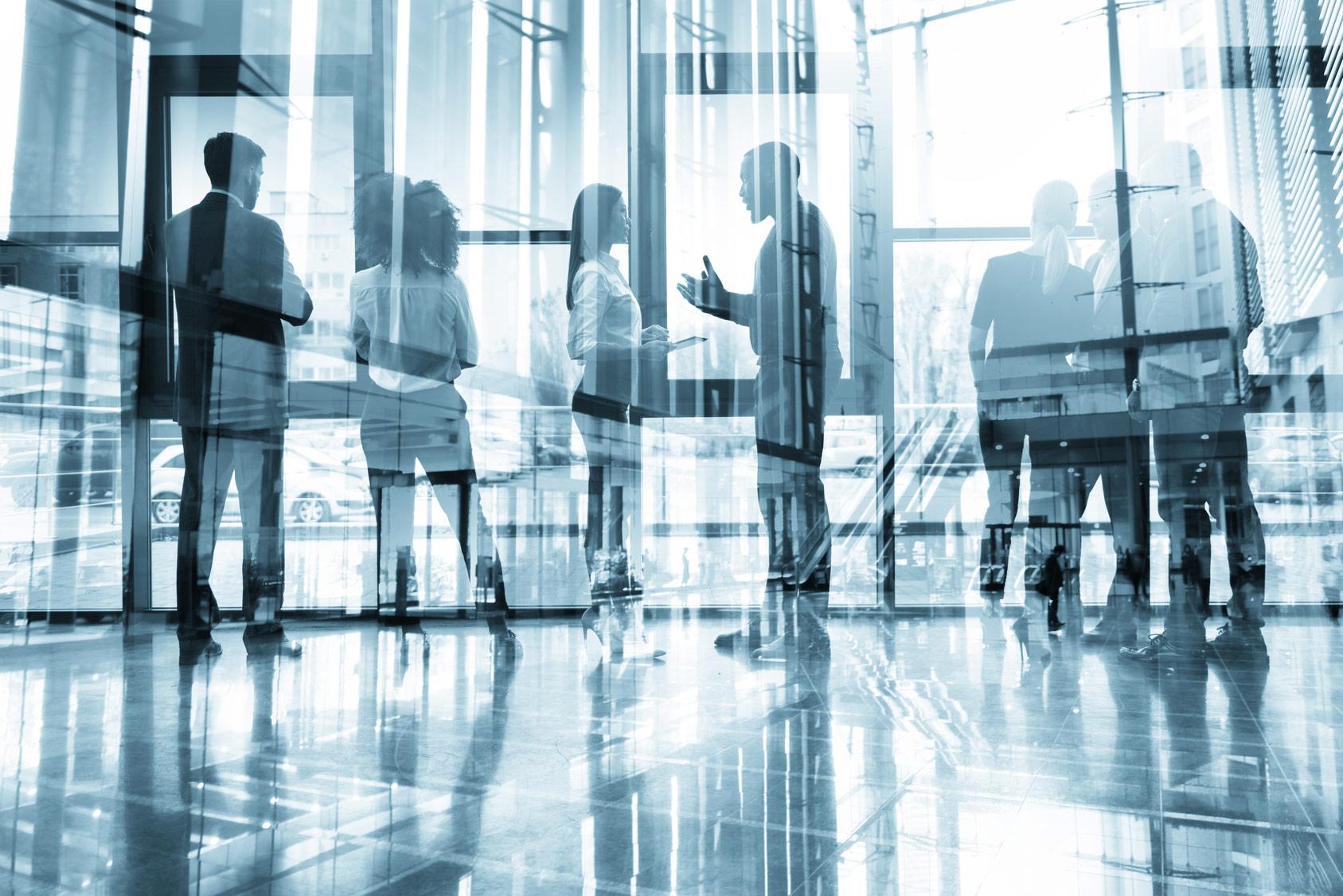 Durchführung von Restrukturierungsmaßnahmen für Ihr Unternehmen