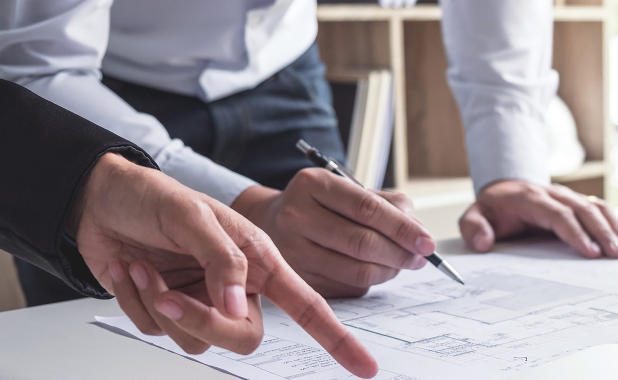 Technische Unternehmensbewertung für den Verkauf